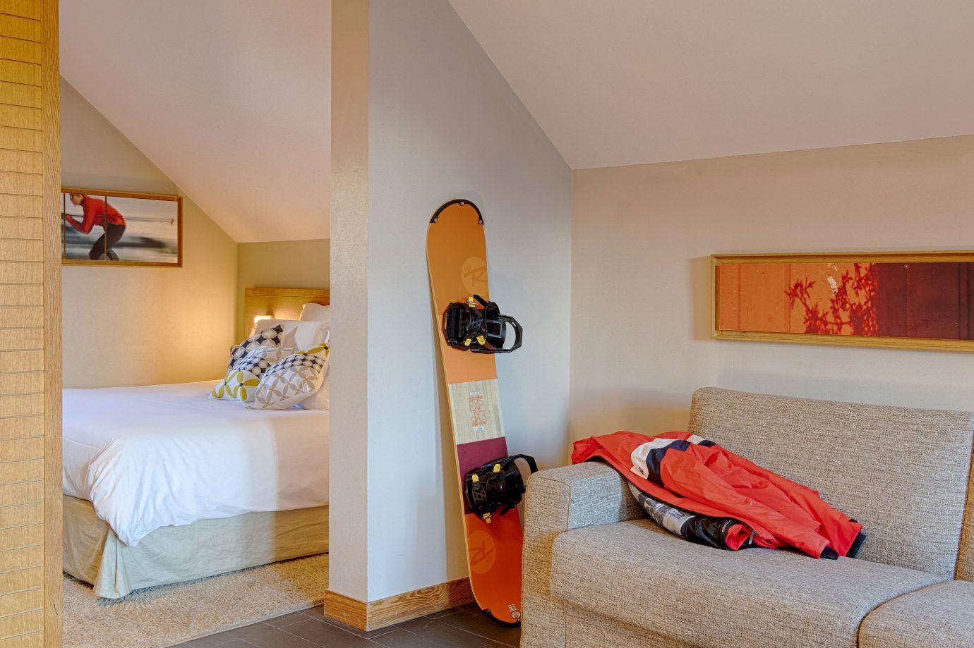 Hôtel 4 étoiles Chamonix