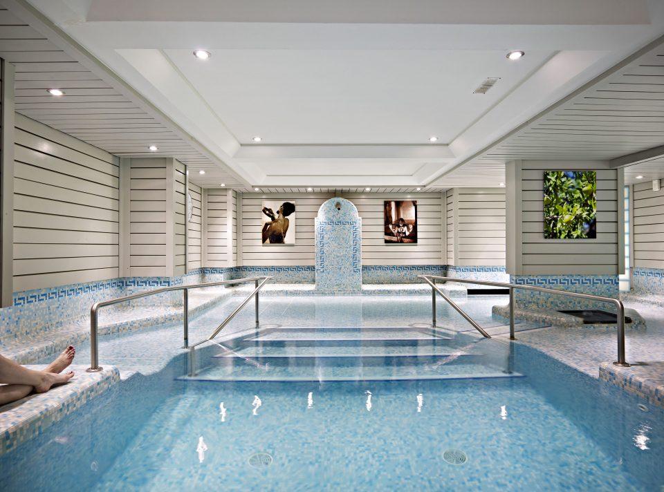 Spa Chamonix Hôtel Morgane