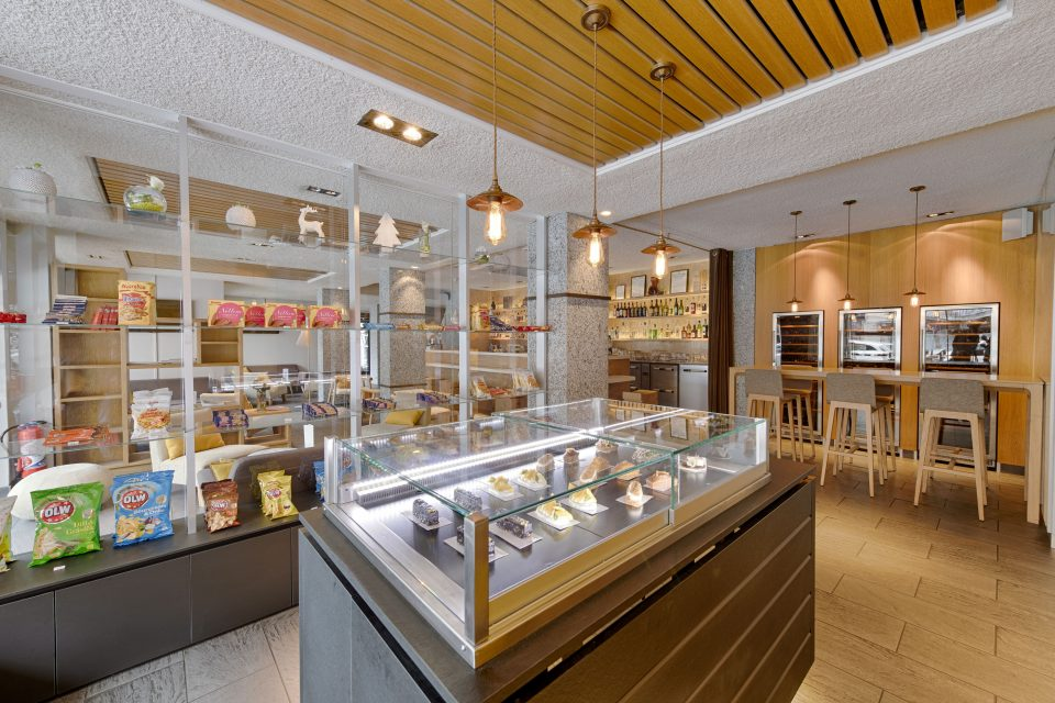 Salon de thé Chamonix Fika