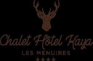 Chalet Hotel Kaya Menuires