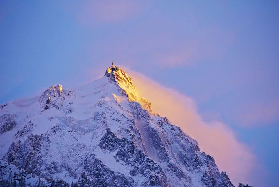 Station ski Chamonix