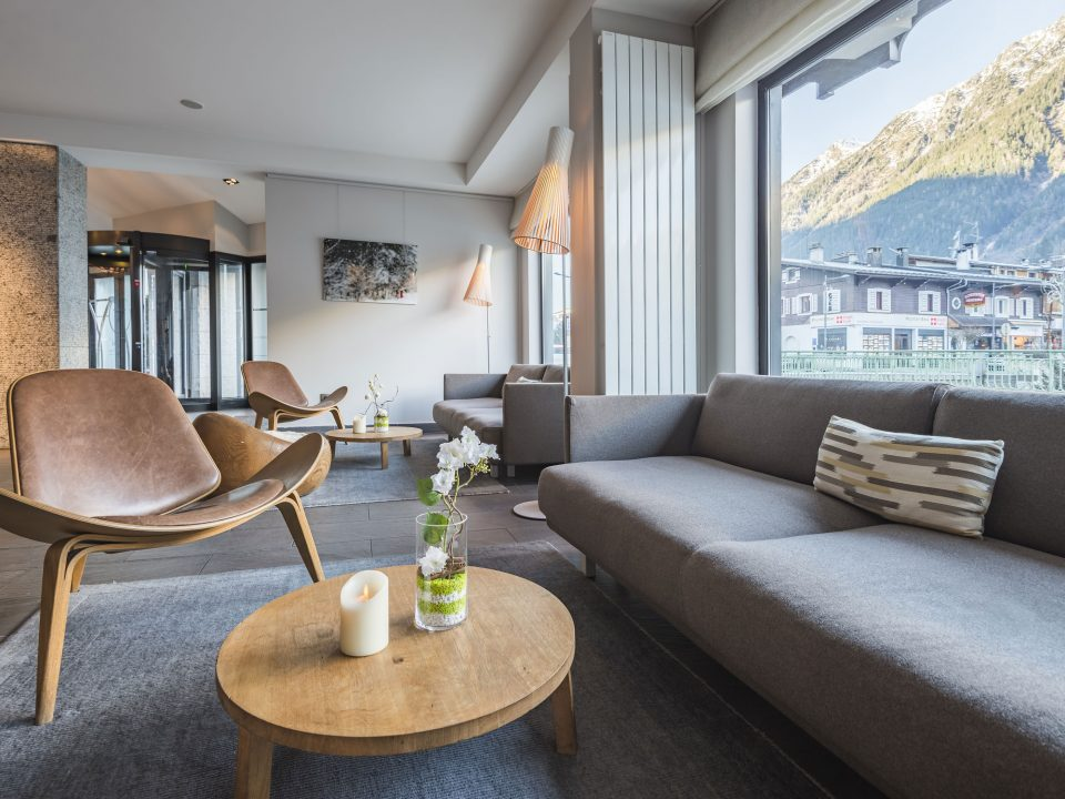 Hotel Chamonix Le Morgane