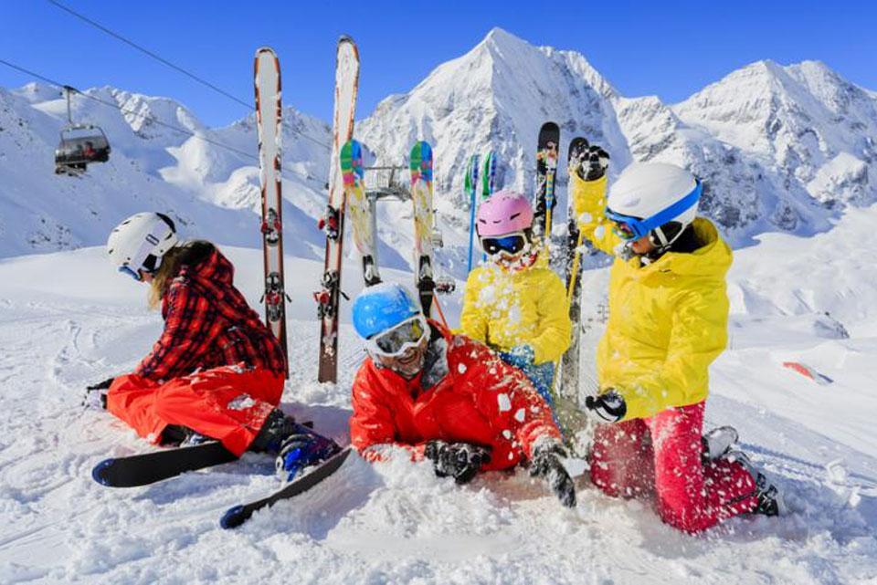 Location matériel ski Chamonix