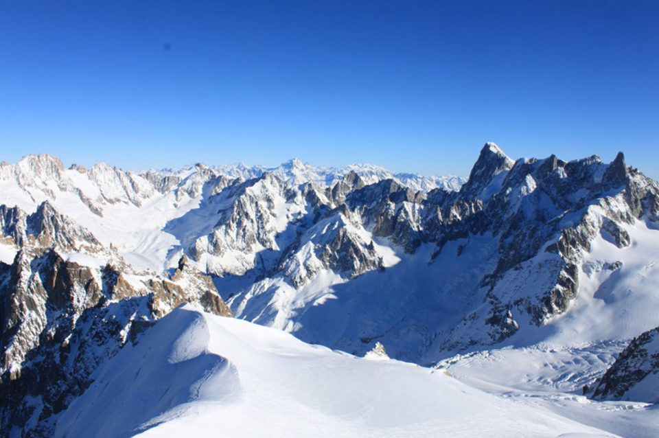 Chamonix discovery special offer