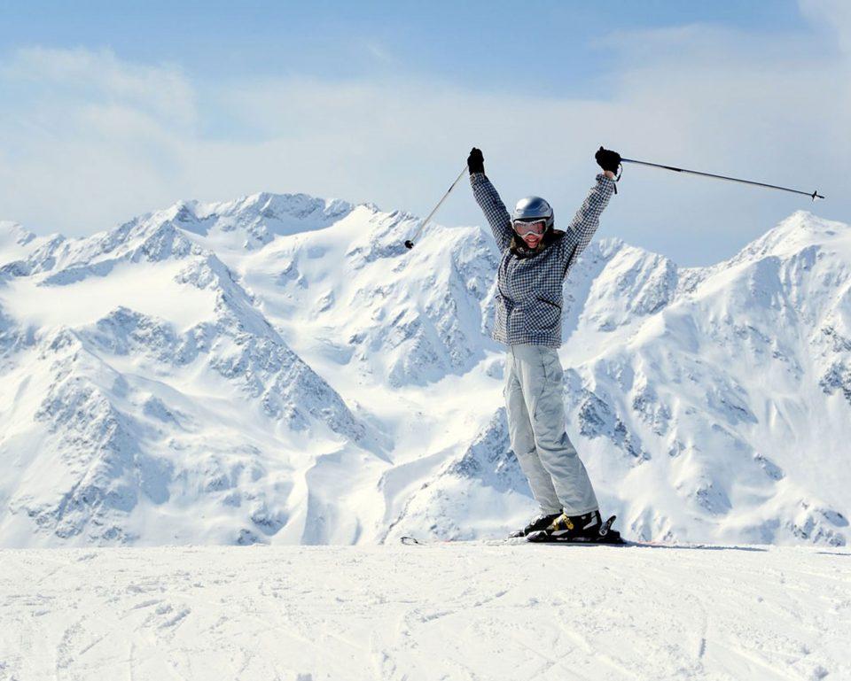 Offre séjour Ski Chamonix